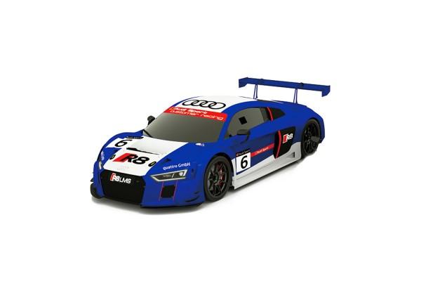 Teknotoys Audi R8 LMS #6 Slot-Car 1:43