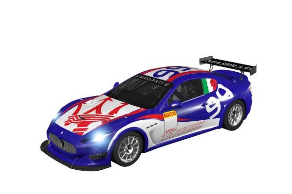 Teknotoys Maserati GT4 #99 Slot-Car 1:43
