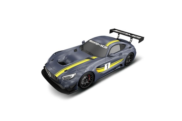 Teknotoys Mercedes-Benz AMG GT3 #1 Slot-Car 1:43